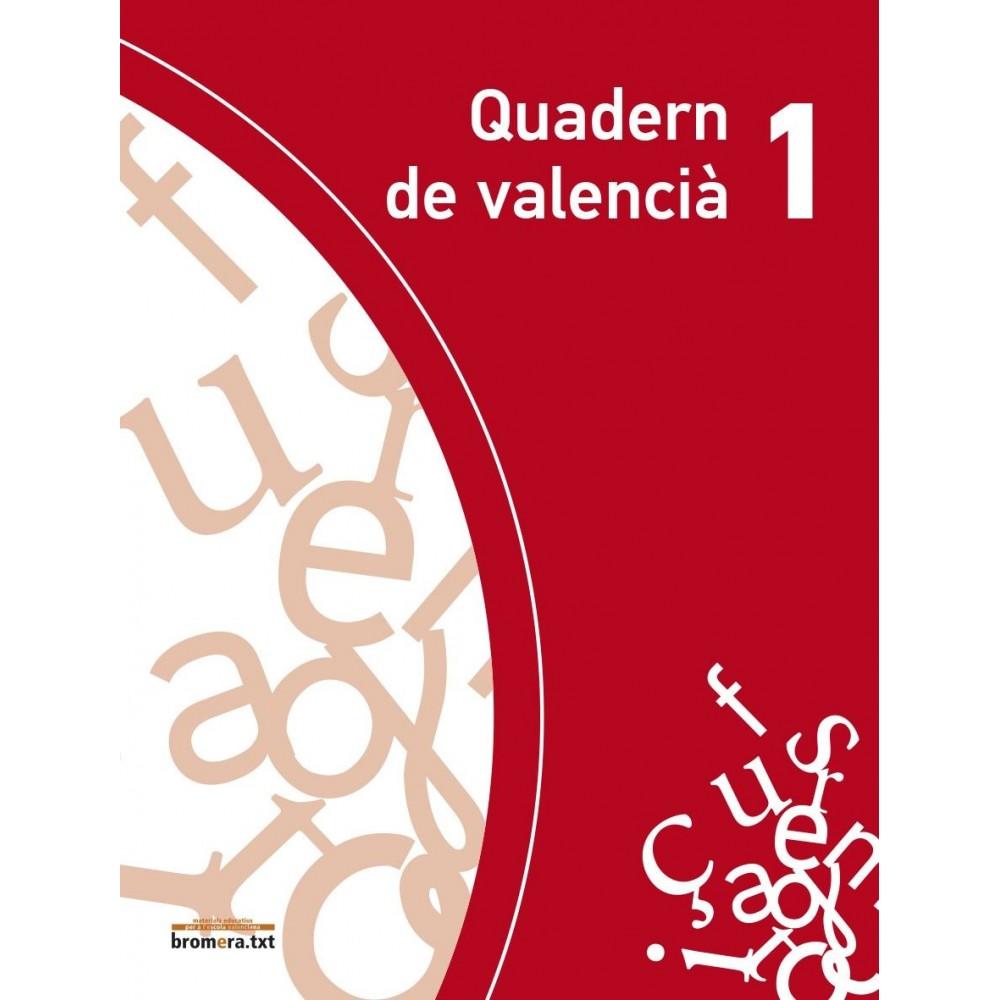 Quadern Valencià 1