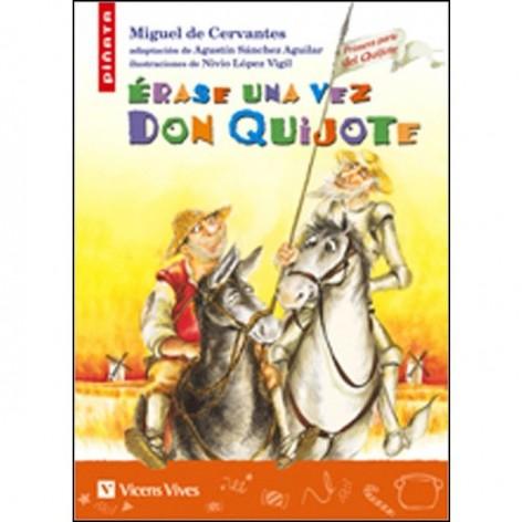 Tertulias dialógicas literarias. Érase una vez el Quijote