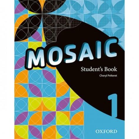 INGLES Mosaic 1 SB