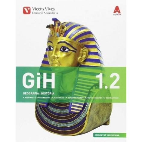 Ciencies Socials GIH 1 (1.1-1.2)