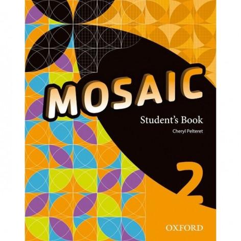 INGLES Mosaic 2 SB