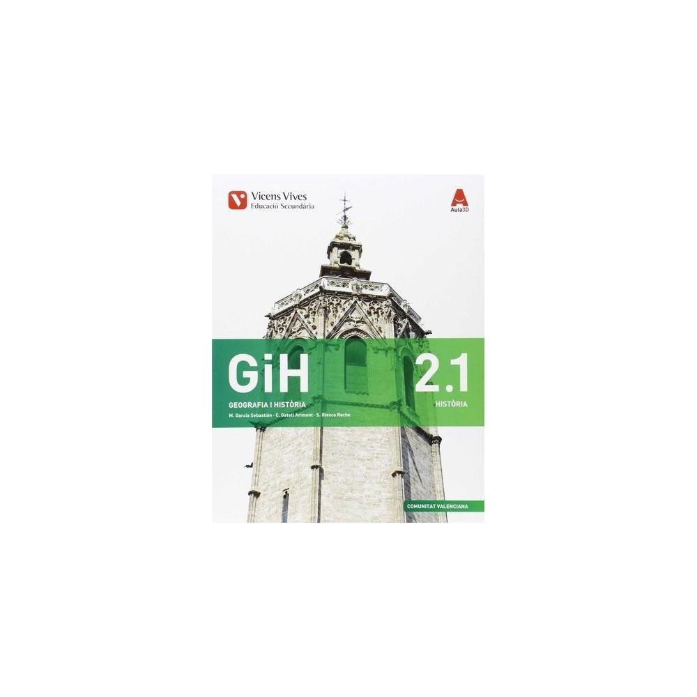 GiH 2 (2.1-2.2-2.3) 2 ESO