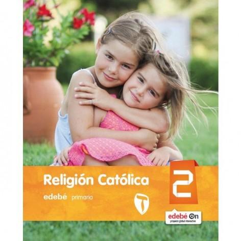 Religión católica 2 (Zain)