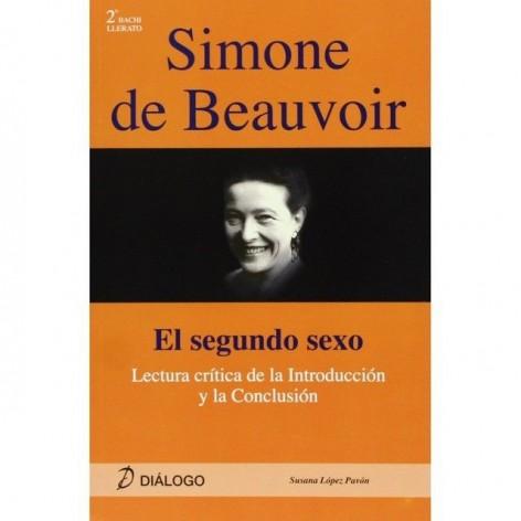 SIMONE DE BEAUVOIR:EL SEGUNDO SEXO