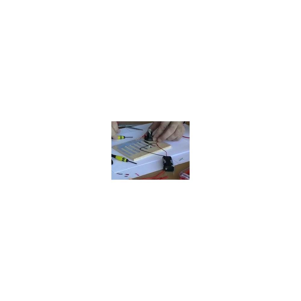 Tecnología: material proyectos a entregar en clase