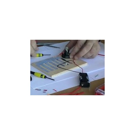Material Proyectos Tecnología 1ESO (se entregará en Clase)