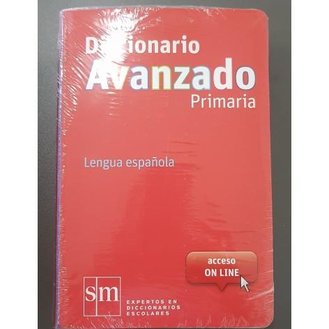 DICCIONARIO CASTELLANO PRIMARIA