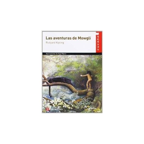 Tertulias dialógicas literarias. Las aventuras de Mowgli