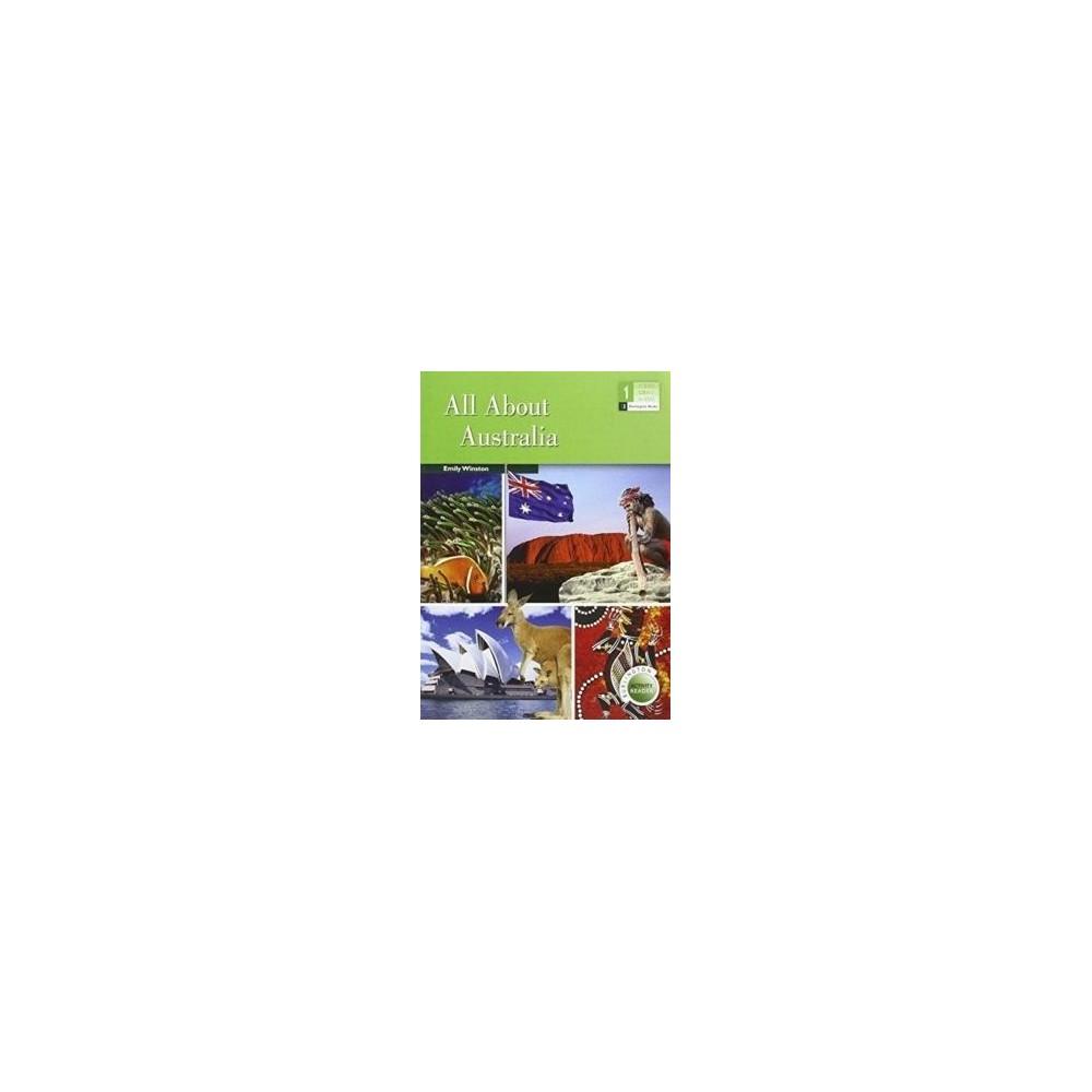 Inglés: All about Australia