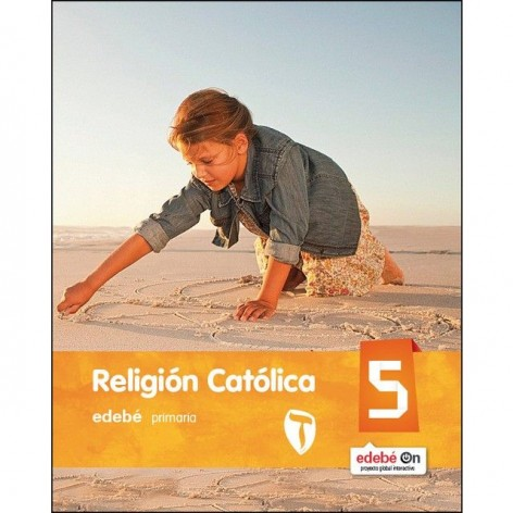 Religión Católica 5 (Zain)