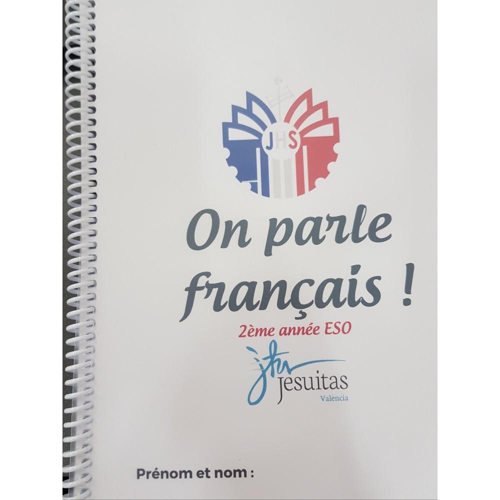 Dossier Francés 2º Eso