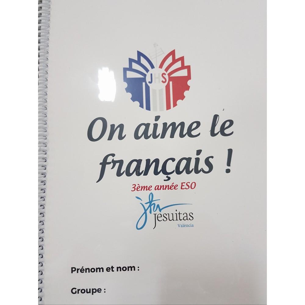 Dossier Francés 3º Eso