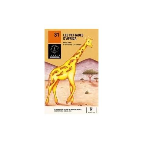Les petjades d'Àfrica