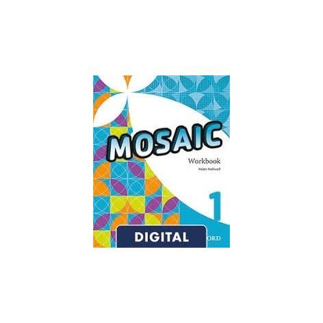 INGLES Mosaic 1 WB