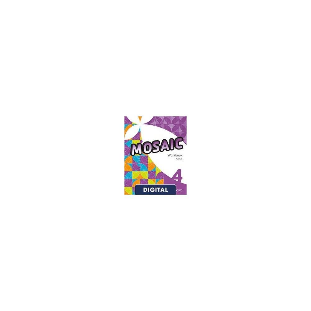 INGLES Mosaic 4 WB (aula)