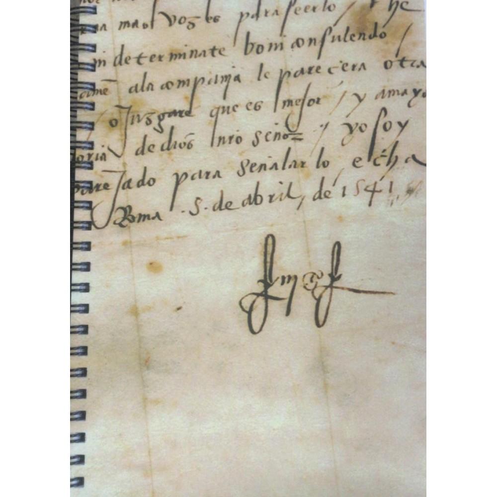 Cuaderno de Vida. 1 ESO