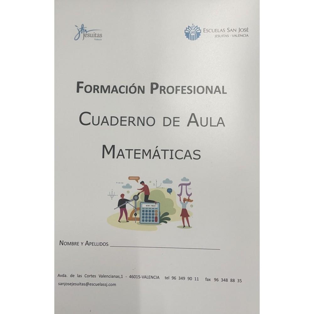 Dossier Matemáticas 2º FP Básica