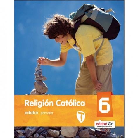 Religión Católica 6 (Zain)