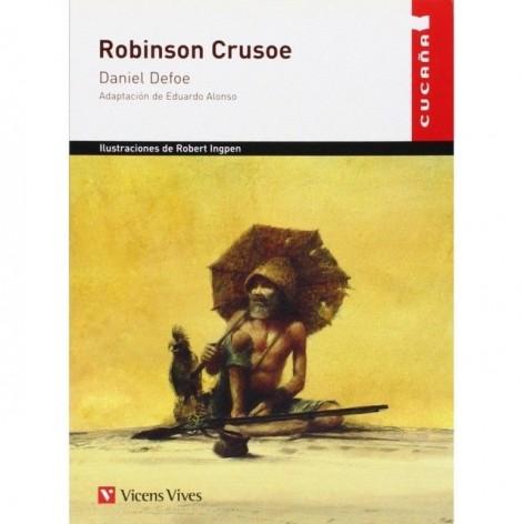 Tertulias dialógicas literarias. Robinson Crusoe